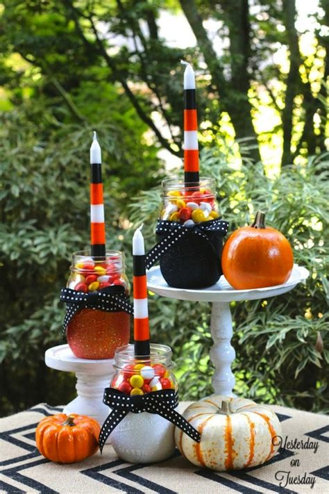awesome diy halloween crafts   home