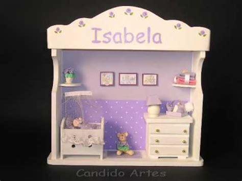 quadros miniatura quarto de beb 234