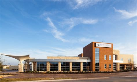 duke realty developed buildings  baylor scott