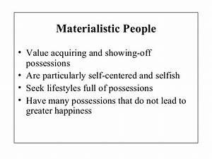 Best 25+ Materialistic people ideas on Pinterest ...