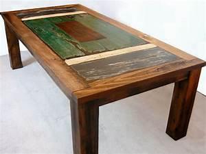 Recycled Wood Furniture Gogreen Furniture Indonesia