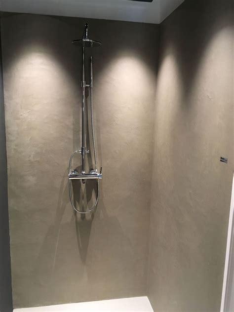 Wasserdichter Putz Für Dusche by Wasserdichter Putz Dusche Fkh