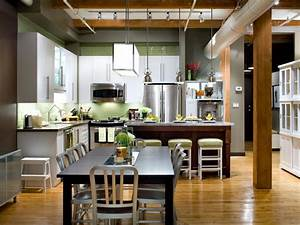 l shaped kitchen design pictures ideas tips from hgtv With kitchan room of desighn in hd