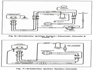 1966 Corvette Wiring Diagram