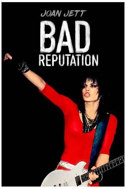 Reputation Bad Jett Joan Hulu Artwork Early
