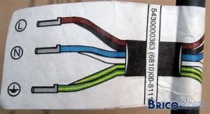 Branchement Plaque Induction 5 Fils : connection taque de cuisson en triphase ~ Medecine-chirurgie-esthetiques.com Avis de Voitures