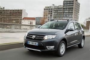 Dacia Sandero Stepway Prix Maroc : essai dacia sandero stepway tce 90 easy r pas vraiment un progr s l 39 argus ~ Gottalentnigeria.com Avis de Voitures