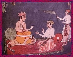 Ancient Indian Brahmin