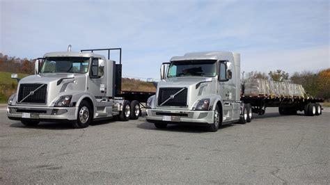 volvo trucks virginia would volvo s adaptive gearing work in your fleet truck