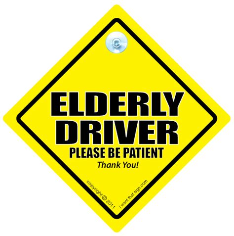 Elderly Driver Please Be Patient Car Sign, Car Signs, Auto. On Line Rn To Bsn Programs Hyundai Lebanon Tn. Requirements For Washington University. Commercial Office Space Nyc 529 Tax Benefits. Stock Broker San Diego Vehicle Refinance Loan. Wellington Fl Locksmith Top Associate Degrees. Colleges That Offer Auto Mechanics. Online Business Start Up Bond Futures Trading. Lung Cancer Clinical Trials Hd Dish Channels