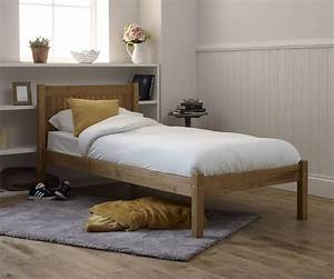 Small Double Wooden Bed Frames
