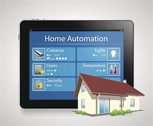 Smart Home Systems : top home automation systems for your smart home ~ Frokenaadalensverden.com Haus und Dekorationen