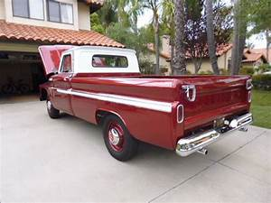 1965 Chevrolet C20 3  4 Ton Long Bed For Sale In Fallbrook