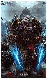 Worgen Rogue Wallpaper   World of Warcraft Images ...