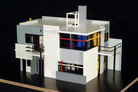 Gerrit Rietveld Haus Schröder by Die Moderne Als Modell Im Martini 50 Openpr