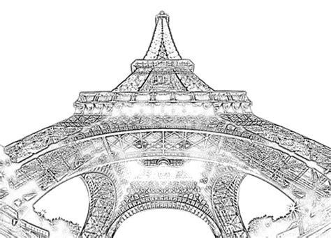 1000 disegni da disegnare difficili disegni di cammelli da. tour_eiffel_paris disegni da colorare per adulti e ragazzi