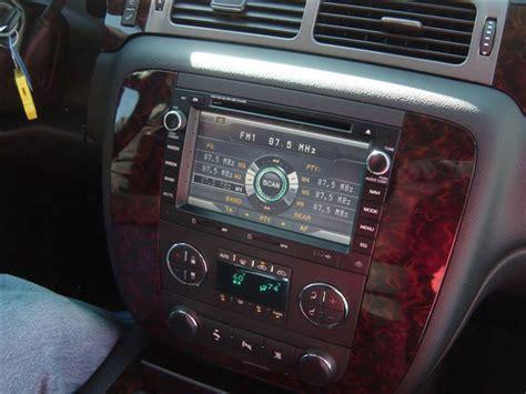 rosen gm  navigation receiver custom fit