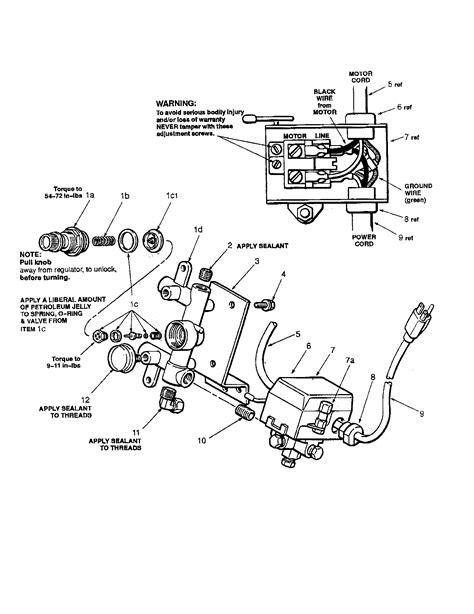 sanborn wiring diagrams diagrams
