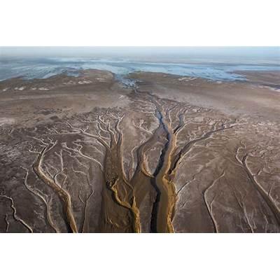 Colorado River Reunites With Sea of Cortez