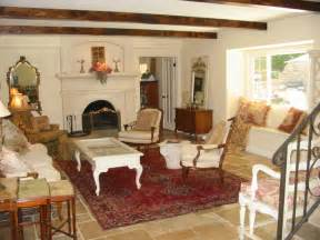 mediterranean living room french country living rooms