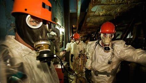 Inside Resumen Yahoo 9 impactantes datos sobre el accidente de chernobyl taringa