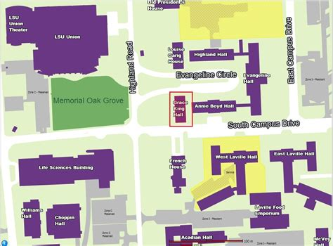 residential life lsu overview grok knowledge base