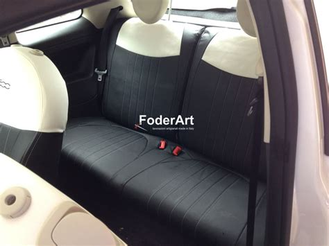 siege fiat 500 42 best images about seat cover fiat 500 fodere