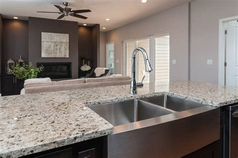 learning   crema pearl granite home ideas collection