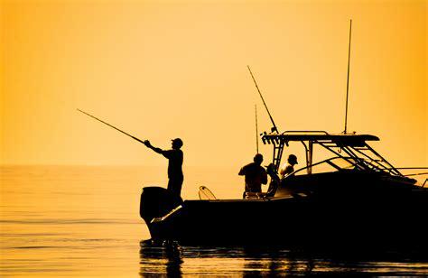 buying  fishing boat