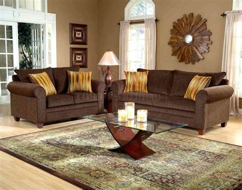 chocolate sofa decorating ideas www energywarden net