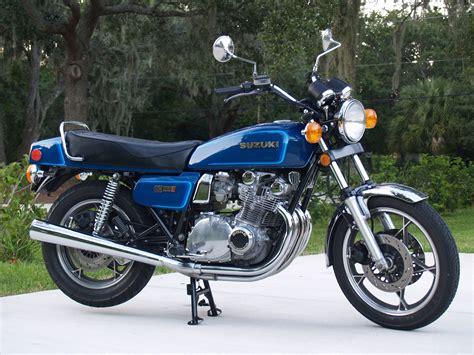 Gs1000 Suzuki by Suzuki Suzuki Gs 1000 E Moto Zombdrive