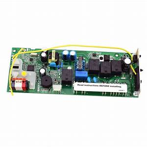 045dct Replacement Logic Board