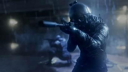 Remastered Warfare Duty Call Cod Expendable Crew