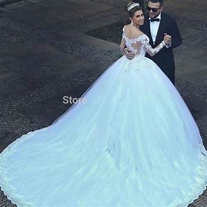 huge ball gown wedding dresses with sleeves wwwpixshark With huge wedding dresses