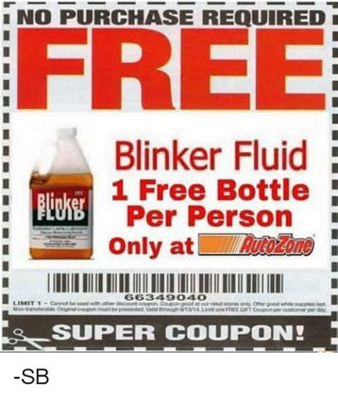 Effusion Ls Ltd Promo Code by 25 Best Memes About Blinker Fluid Blinker Fluid Memes