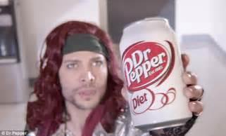Diet Dr Pepper Little Sweet Actor Dr