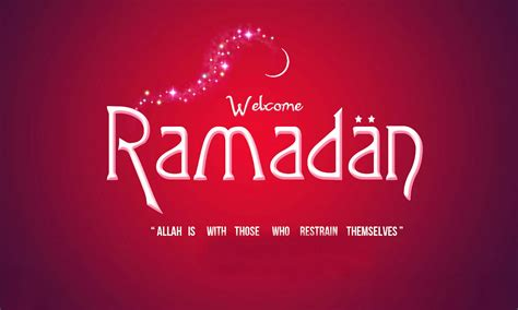 Welcome Ramadan Beautiful Islamic Wallpapers
