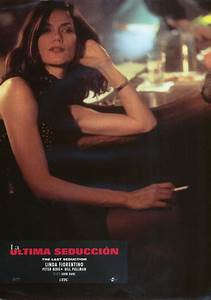The Last Seduction Movie Posters From Movie Poster Shop
