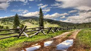 Country Road Wallpaper HD 7123 1920 x 1080 ...