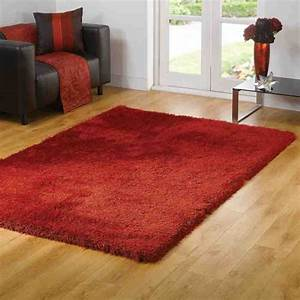 Red rugs for living room decor ideasdecor ideas for Red living room rug