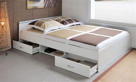 canapé lit tiroir adulte lit adulte avec tiroirs ii lit chevet adulte lit