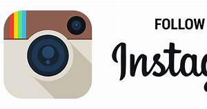 follow us on instagram transparent pictures to pin on With follow us on instagram template