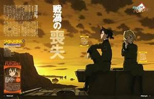 So Ra No Wo To : so ra no wo to sound of the sky image 432478 zerochan anime image board ~ Buech-reservation.com Haus und Dekorationen