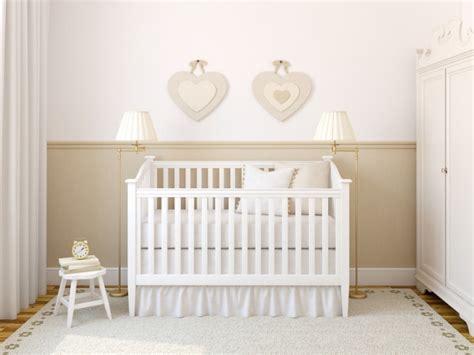 chambre bébé beige et blanc 1001 conseils pour trouver la meilleure idée déco
