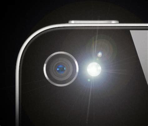 flashlight on phone flashenhancer uses your iphone s led flash for blackberry