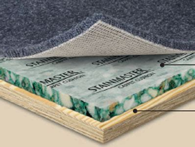 8 Lb Rebond Carpet Pad by 8 Lb Density Carpet Pad Carpet Vidalondon