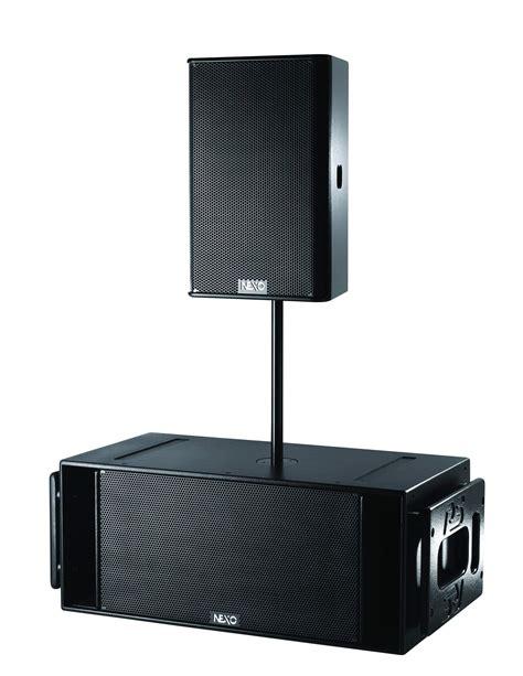 kajütboot 15 ps nexo ps15 r2 multi function loudspeaker