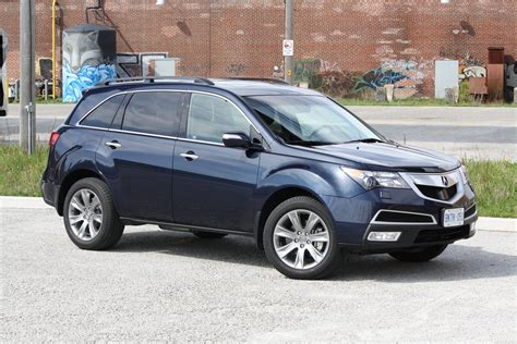 2012 Mdx Acura by 2012 Acura Mdx Elite Front Car Pictures Images