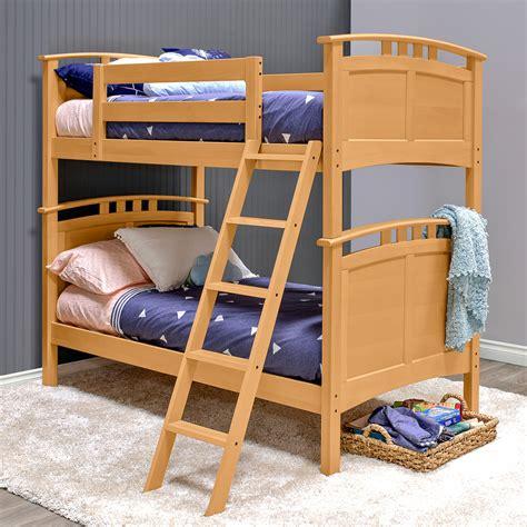 Bunk Beds by Astoria Hardwood Bunk Bed Epoch Design