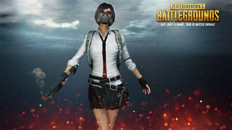 Playerunknown's Battlegrounds Pc Steam Cd-key